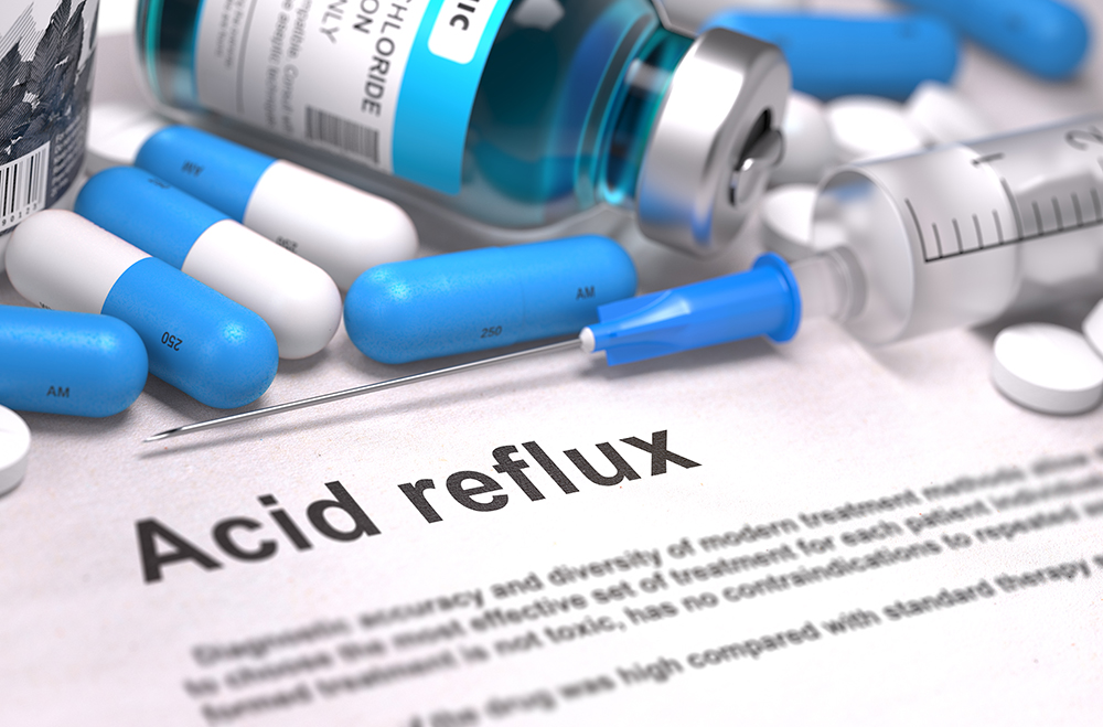 How Acid Reflux is Damaging Your Teeth Fort Worth Dentist 7th Street District H. Peter Ku, D.D.S. PA