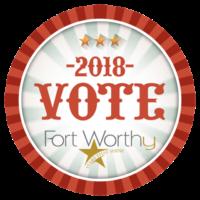 Vote For Dr. Ku Best Dentist Fort Worth