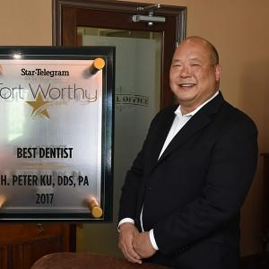Best Fort Worth Dentist