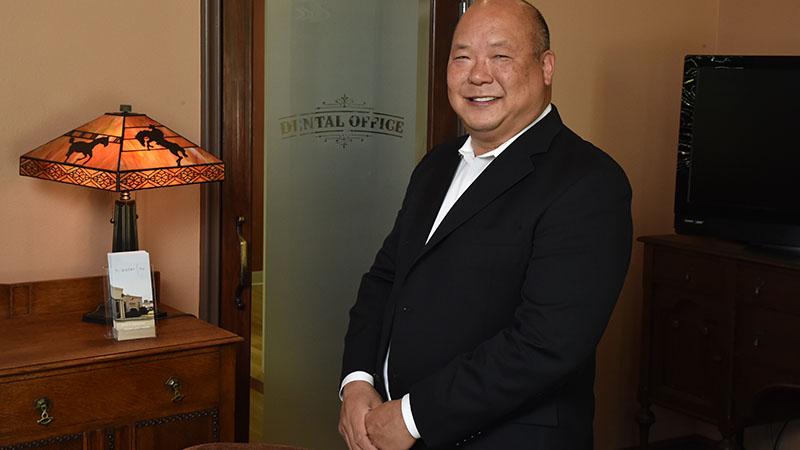 H. Peter Ku, D.D.S., P.A.