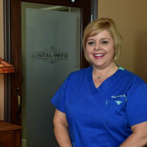Stephanie - Fort Worth Texas Dentist