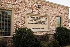 H. Peter Ku, D.D.S., PA Slide3