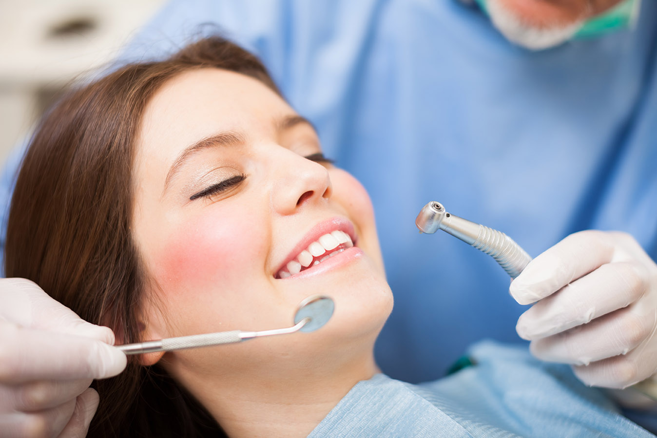 Fort Worth Dental treatment