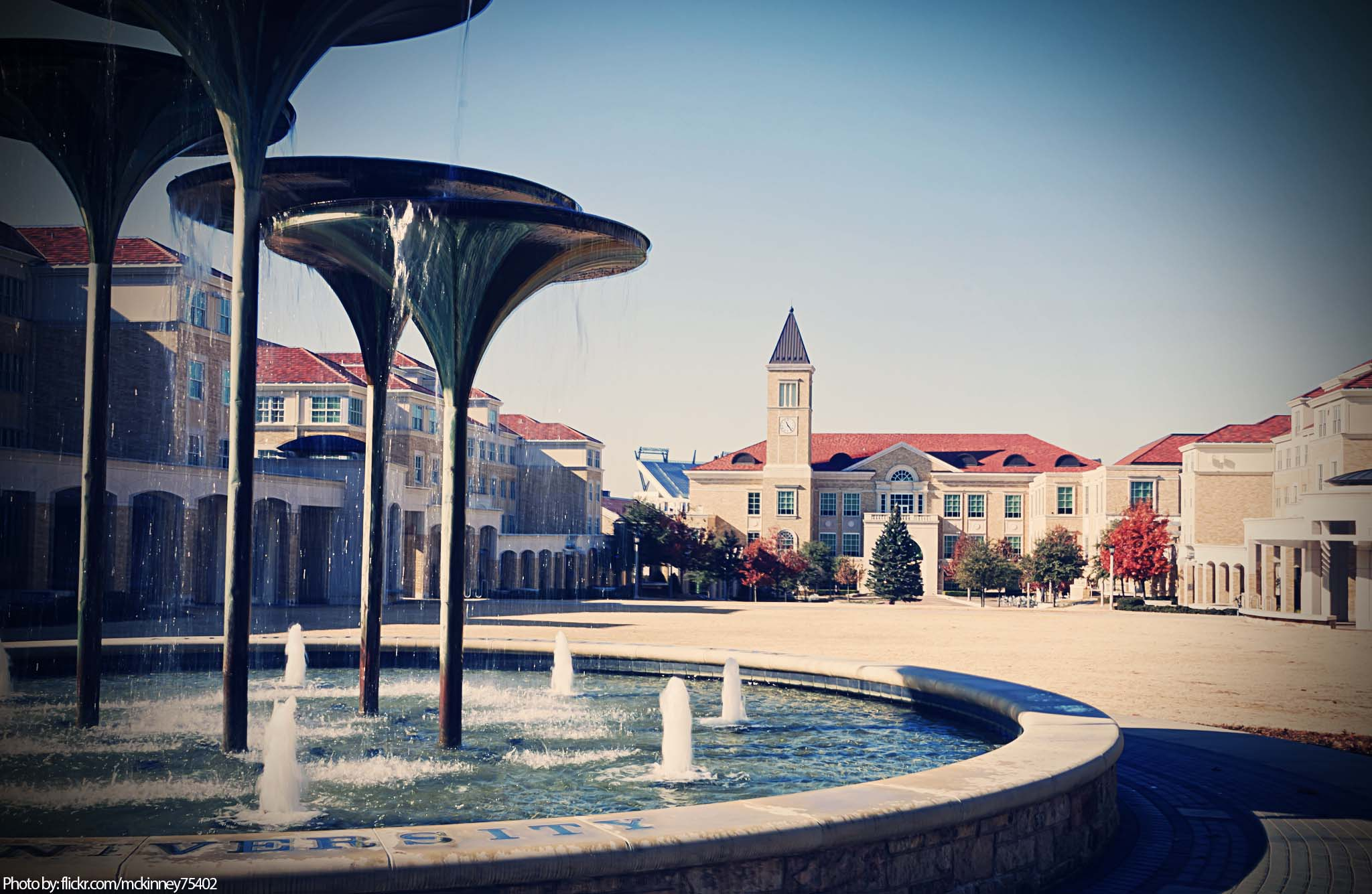 10 surprising things about texas christian university