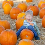 Pumpkin patches in DFW 2017