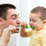 The Secret to Getting Kids to Brush Their Teeth