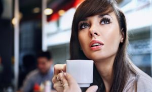 Don't be surprised by these effects of coffee on your teeth