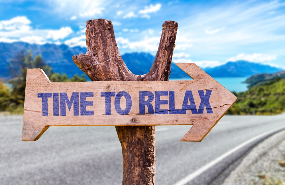 Do you know how to relax this holiday season?
