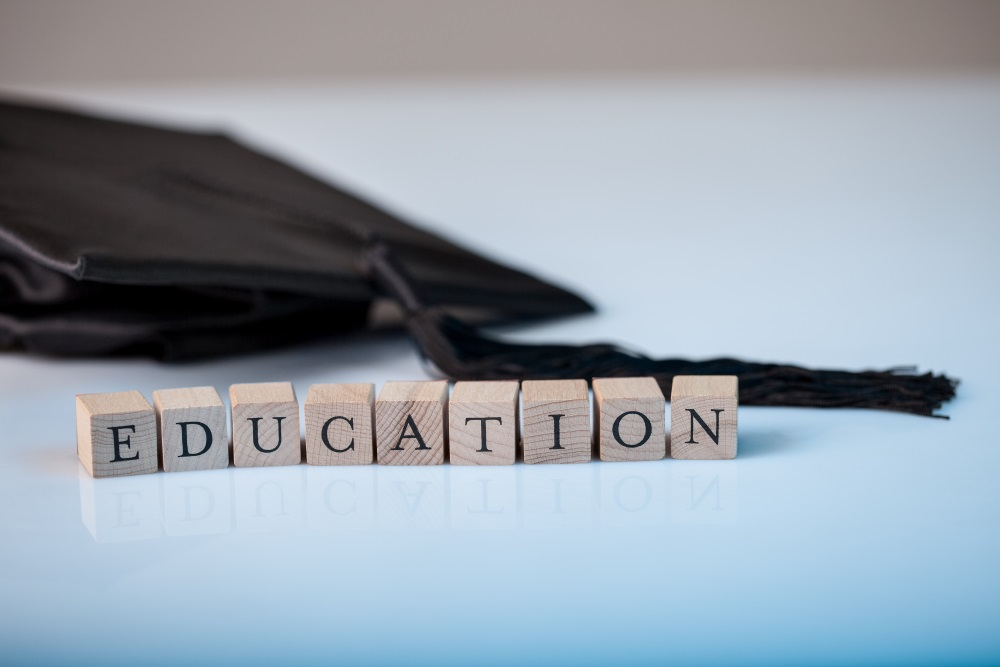 What education do my dental providers need and have?