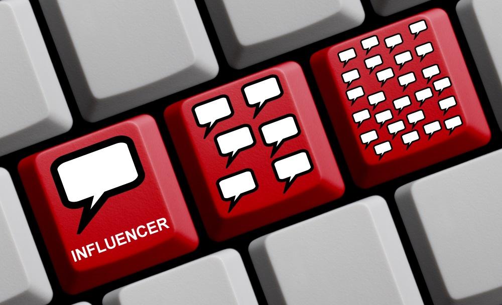 Know your digital dental influencers