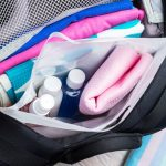 Toiletries and tips for summer vacation travel 2019