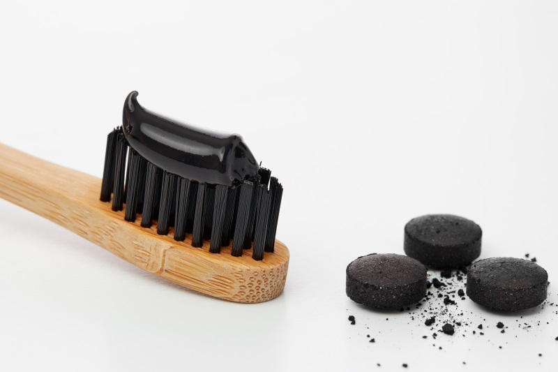 Is activated charcoal toothpaste good for your teeth?