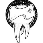Would I Get a Tattoo on My Tooth?
