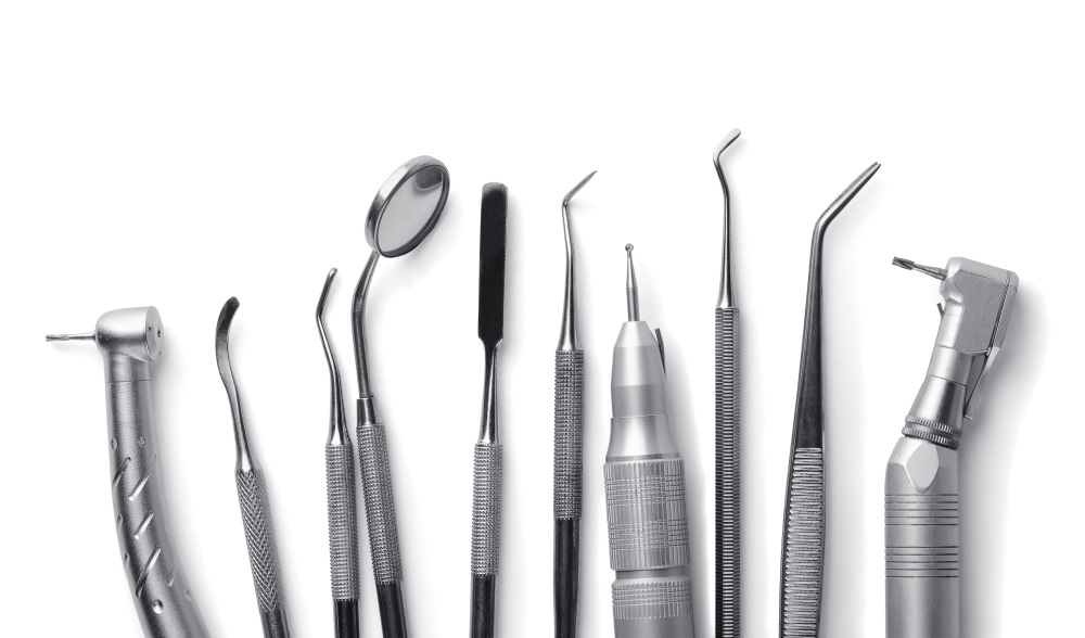 Where Did Today's Dental Tools Come From?