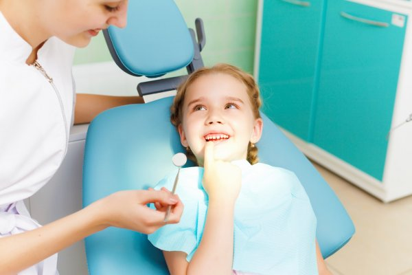 Children and Sedation Dentistry