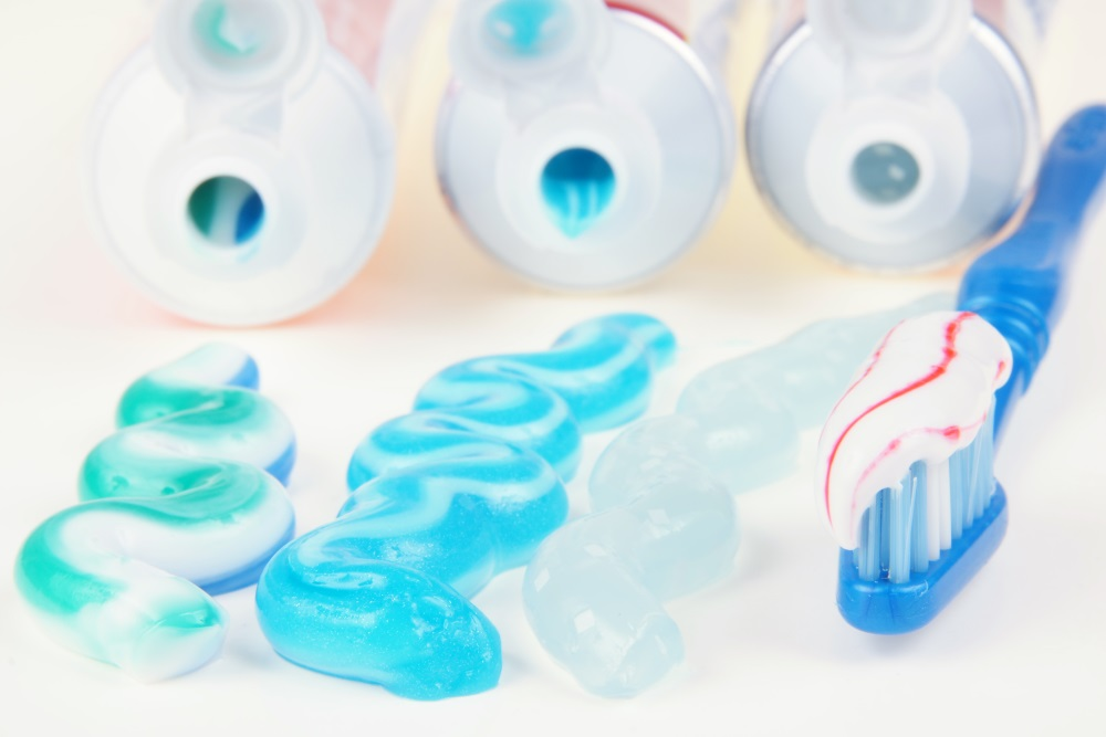 What is the Right Chemistry for Toothpaste?