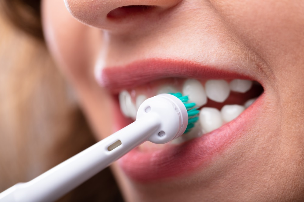 Everyday Tooth Brushing Mistakes