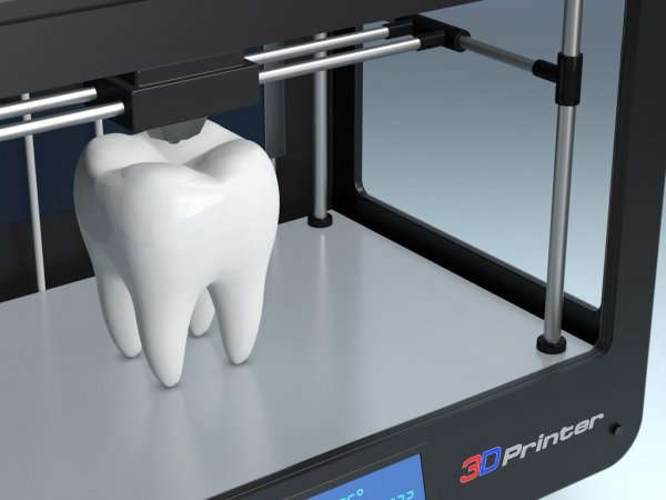 New Technologies in Dentistry