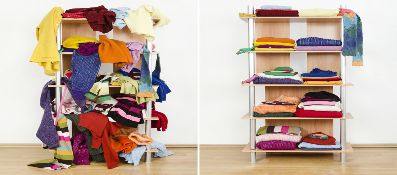 Declutter Your Life and Your Home in 2017