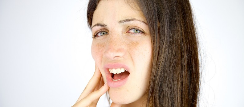 All About Tooth Sensitivity: Causes and Treatment Options