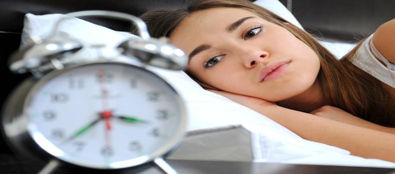Missing Sleep Could Mean Missing Teeth