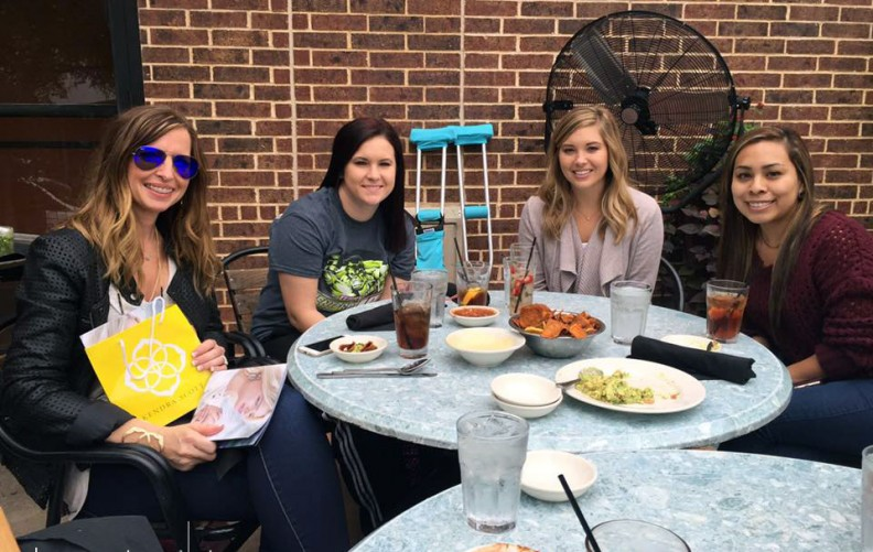 Office Team Building Event Maintains High-Caliber Experience for Patients